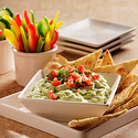 Drop Kick Idaho® Potato Dip